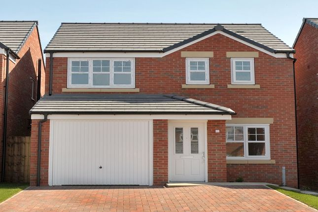 3 bed detached house for sale in Pear Tree Gardens, Walton-Le-Dale, Preston