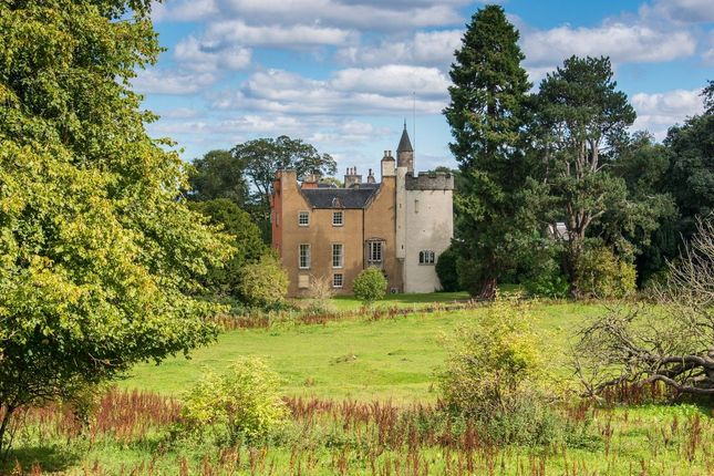 Thumbnail Property for sale in Craigcrook Castle, Ravelston, Edinburgh