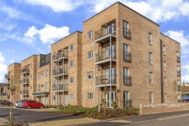 Thumbnail Flat for sale in Apartment 13, Jameson Gate, Portobello High Street, Edinburgh