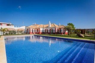 Thumbnail Villa for sale in Luz De Tavira, Portugal