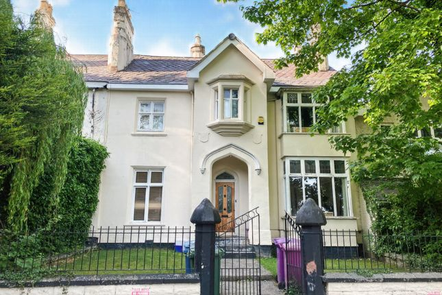 Thumbnail Semi-detached house for sale in North Drive, Wavertree, Liverpool