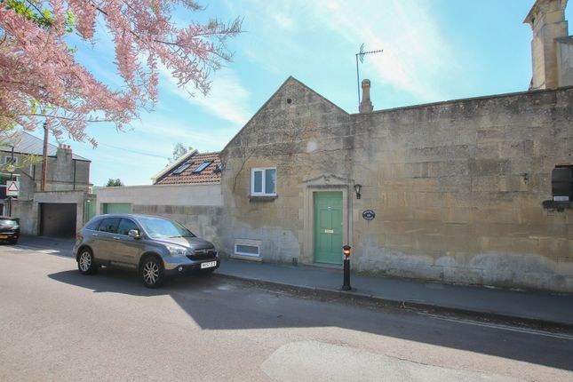 Semi-detached house for sale in Greenway Lane, Bath