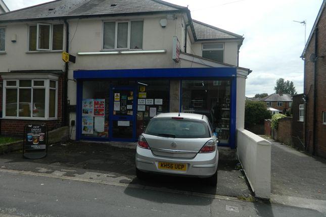 Retail premises for sale in Stafford Road, Darlaston