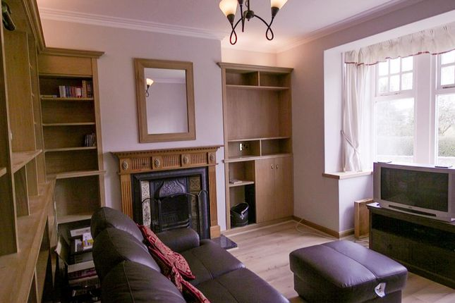 Thumbnail Semi-detached house to rent in Primrosehill Road, Cults, Aberdeen