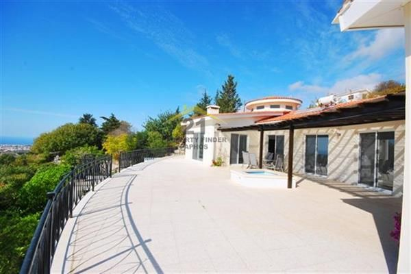 Thumbnail Bungalow for sale in Armou, Paphos, Cyprus