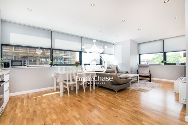 Thumbnail Flat for sale in Bovis House, Northolt Road, Harrow