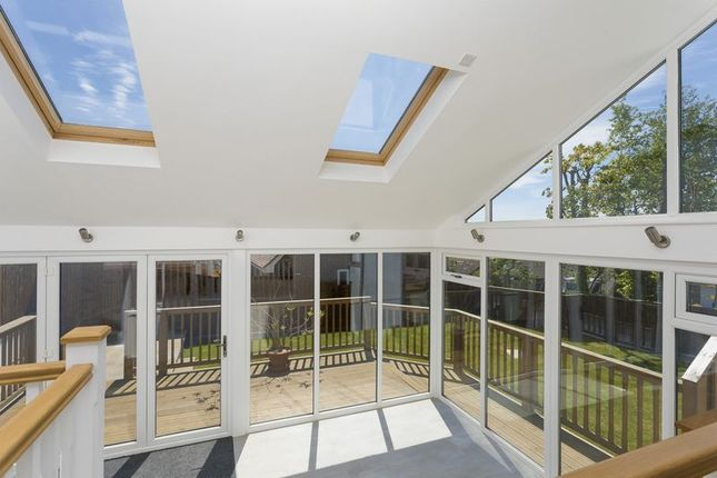 Glass Room of Whitenbrook, Hythe CT21