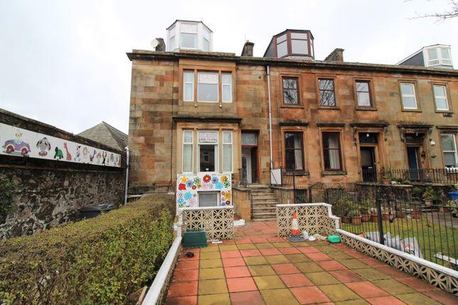 Thumbnail End terrace house for sale in Patrick Street, Greenock