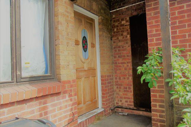 Thumbnail Semi-detached house for sale in Park View Road, Tottenham