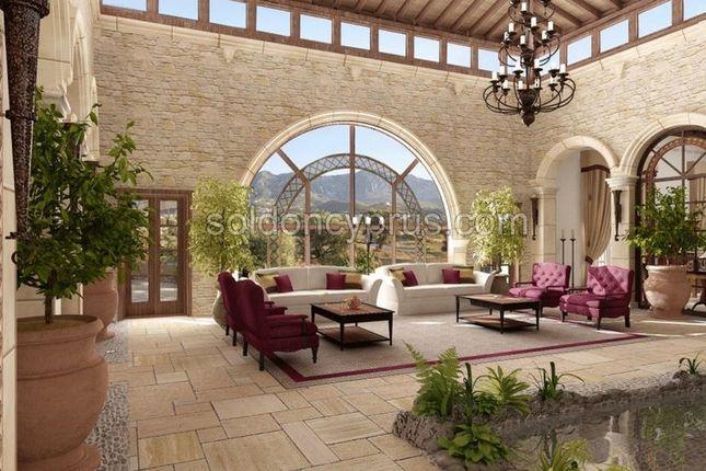Thumbnail Villa for sale in Souni, Limassol, Cyprus