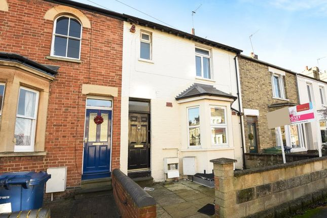 Thumbnail Terraced house to rent in St Marys Road, Hmo Ready 8 Sharers