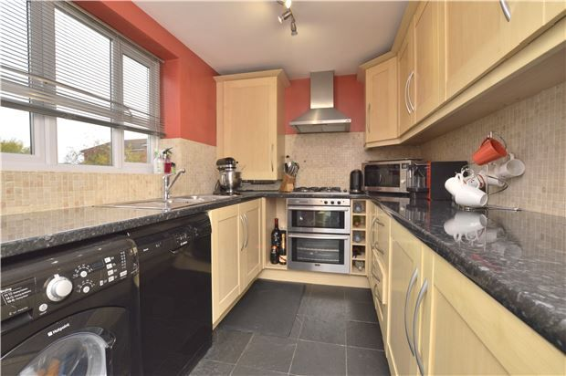 3 bed end terrace house for sale in Chantry Gate, Bishops Cleeve