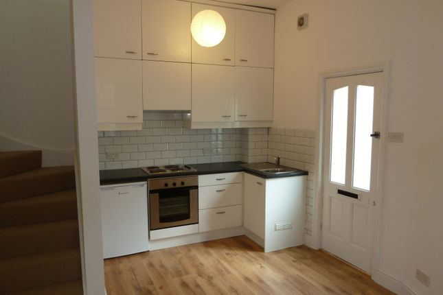 Thumbnail Duplex to rent in Walton Road, East Molesey