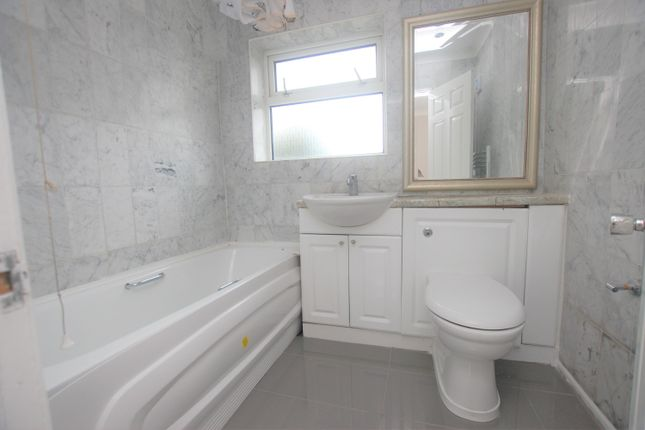 Bathroom of Hazeleigh Gardens, Woodford Green IG8
