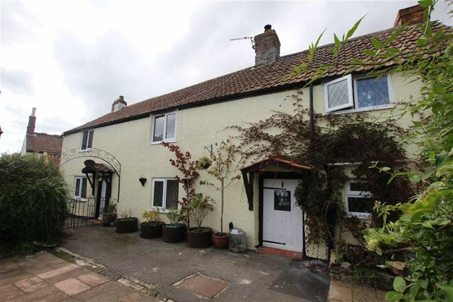 Thumbnail Cottage for sale in Church Road, Worle, Weston-Super-Mare