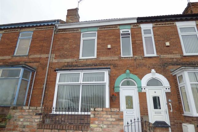 Thumbnail Property for sale in Colville Terrace, Gainsborough