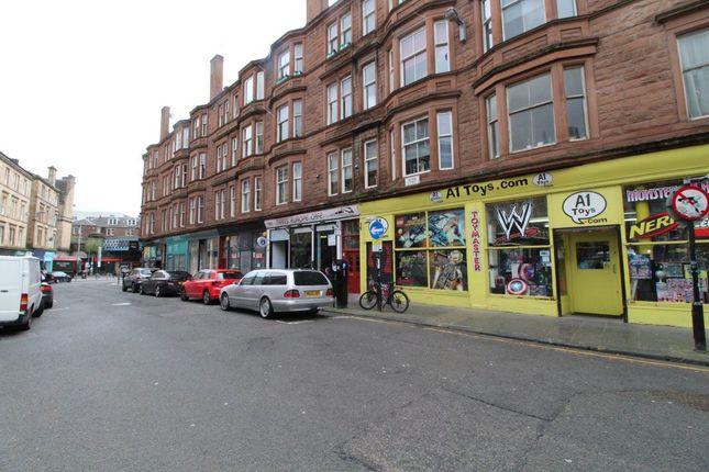 Parnie Street, Glasgow G1
