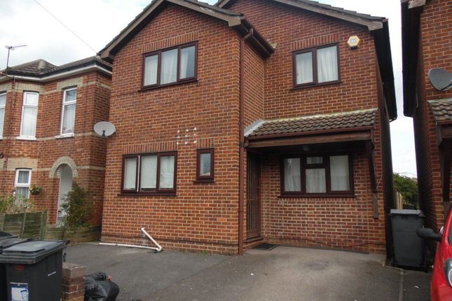 Thumbnail Property to rent in Cardigan Road, Winton, Bournemouth