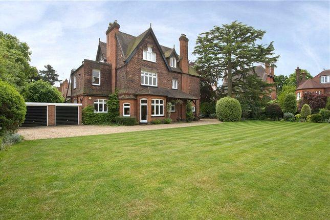 Thumbnail Detached house for sale in The Grange, Wimbledon Village