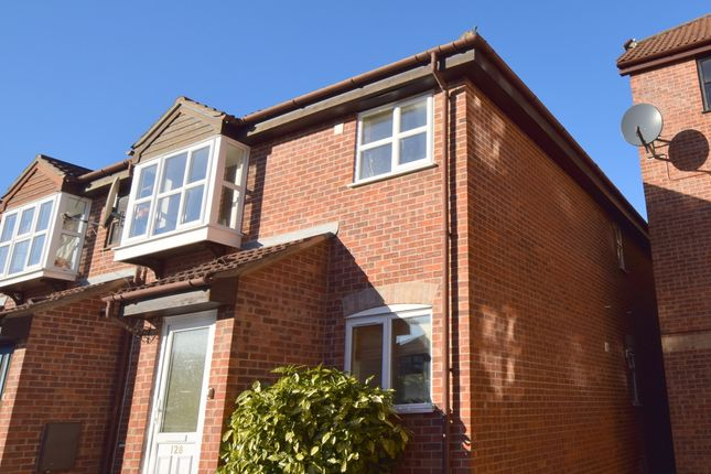 Thumbnail Maisonette to rent in Enville Way, Highwoods, Colchester