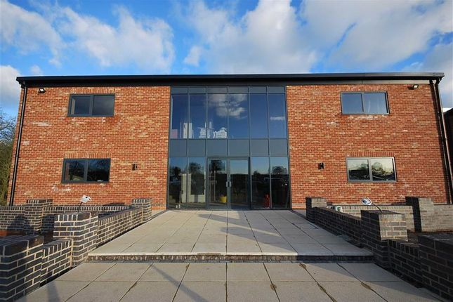 Thumbnail Office to let in New Build Offices, Bridge Farm, Lutterworth, Leics, Leics