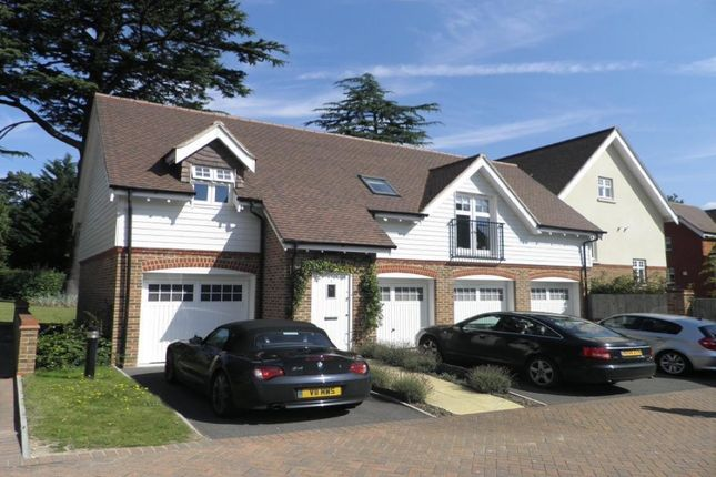 Thumbnail Flat to rent in Cilicia Mews, Haywards Heath