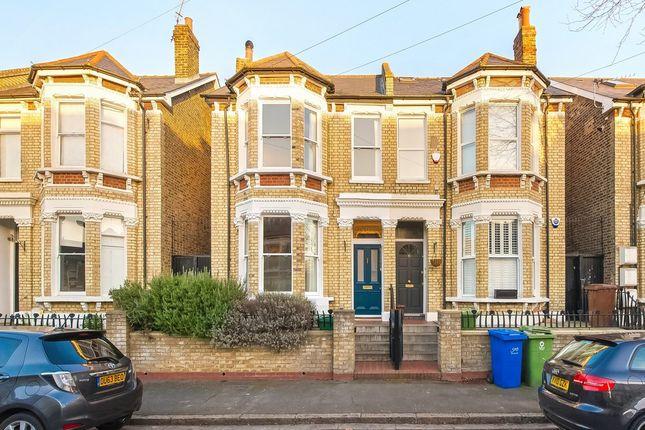 4 bed semi-detached house for sale in Marsden Road, London
