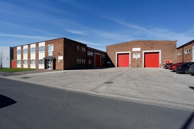 Thumbnail Warehouse to let in 31-34 Murdock Road, Bicester, Oxfordshire