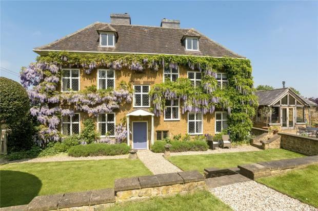 Thumbnail Property for sale in Warmington, Banbury, Oxfordshire