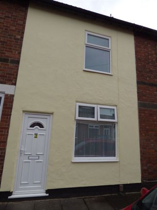 Thumbnail Terraced house to rent in Phyllis Grove, Long Eaton, Nottingham