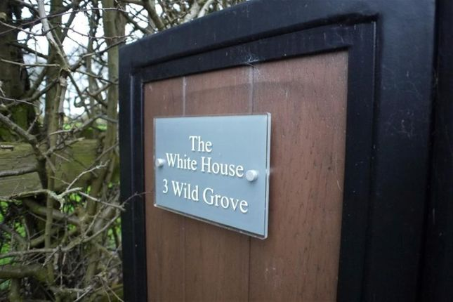 Thumbnail Detached house for sale in Wild Grove, Pudsey