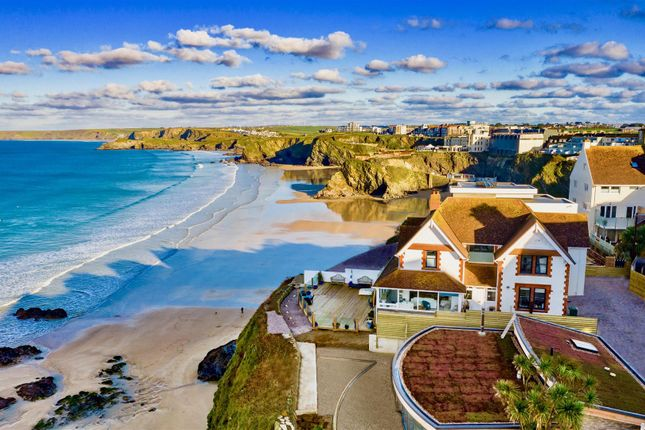Thumbnail Detached house for sale in Island Crescent, Newquay