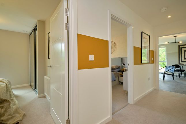 1 bedroom flat for sale in Union Court, Canal Street, Campbell Park, Milton Keynes