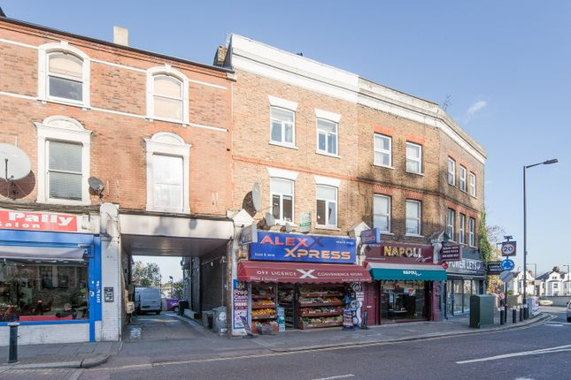 Thumbnail Flat for sale in Palace Gates Road, Alexandra Palace