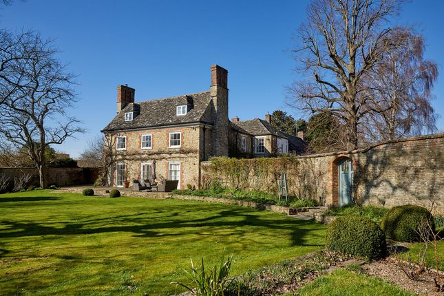 Thumbnail Detached house for sale in Appleton, Oxfordshire