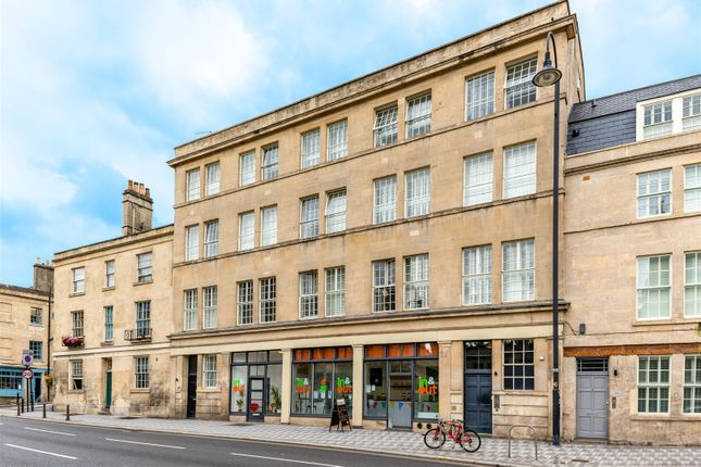 Studio to rent in The Coachworks, Long Acre, Bath
