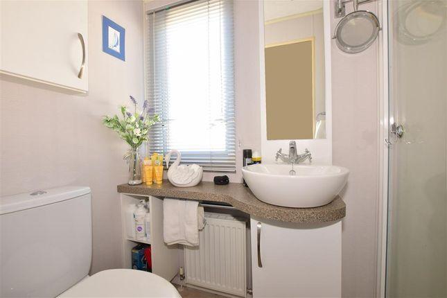 Shower Room of Harbourside Eastern Road, Portsmouth, Hampshire PO3