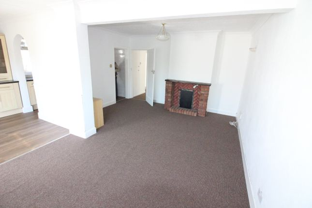 Lounge/Kitchen of Persley Road, Bournemouth BH10