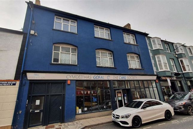 5 bed flat for sale in Chalybeate Street, Aberystwyth, Ceredigion SY23