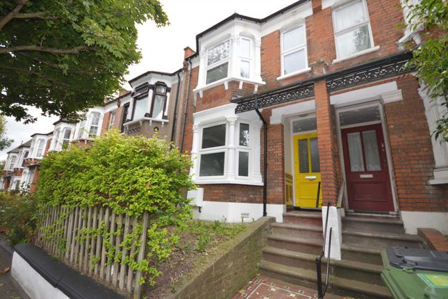 Thumbnail Detached house to rent in Mcleod Road, London