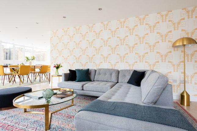 Thumbnail Flat for sale in Porchester Terrace, London