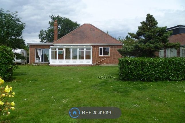 Thumbnail Bungalow to rent in Common Lane, Titchfield, Fareham