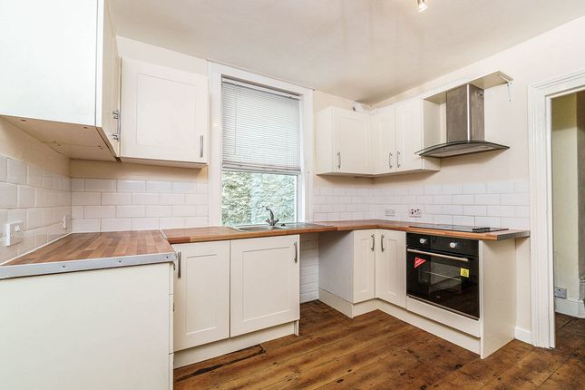 Thumbnail Flat to rent in Cecil Avenue, St Judes, Plymouth
