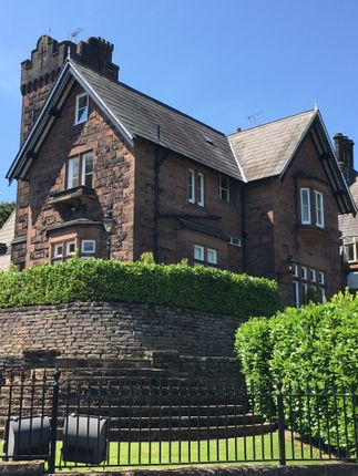 Thumbnail Semi-detached house for sale in Woolton Park, Woolton, Liverpool
