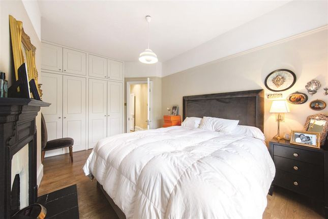 Master Bedroom of Prince Of Wales Drive, London SW11