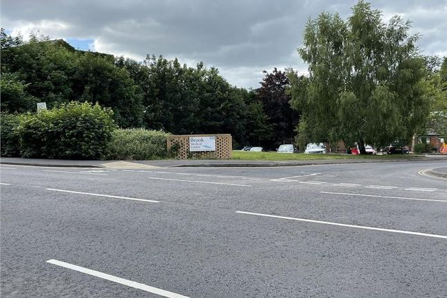 Thumbnail Land for sale in Site At 183 Kedleston Road, Derby, Derbyshire