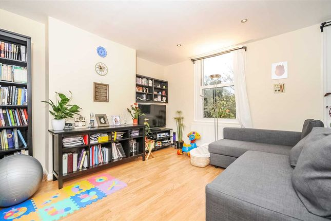 Thumbnail Flat for sale in Hindes Road, Harrow-On-The-Hill, Harrow