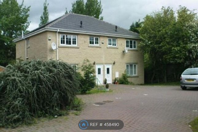 Thumbnail Flat to rent in Garforth, Garforth, Leeds