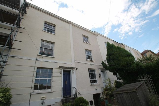Thumbnail Flat to rent in Arley Hill, Cotham, Bristol