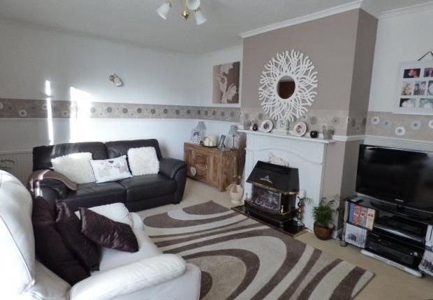 Thumbnail Semi-detached house for sale in Vicarage Drive, Kendal, Cumbria